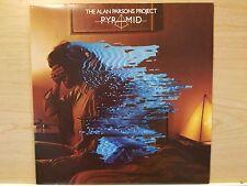 "The Alan Parsons Project - Pyramid - Vinyl 12"" LP EX"