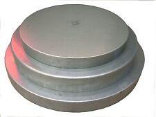 Galvanized Metal 30 Gallon Deer Feeder Barrel Lid