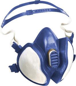 maschera chimica 3m