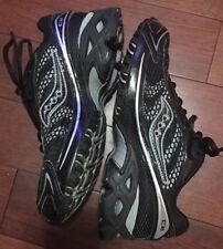 2d748d4528a3 item 2 Saucony Grid C2 Flash Women s Athletic Running Shoes Black   Silver  Size 6.5M -Saucony Grid C2 Flash Women s Athletic Running Shoes Black    Silver ...