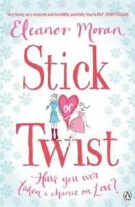 Very-Good-014103646X-Paperback-Stick-or-Twist-Have-you-ever-taken-a-chance-on-L
