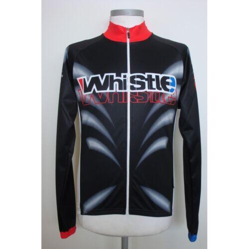 Clothing Mesh Cycling Bicycle Long Sleeve Nalini Whistle Skeleton