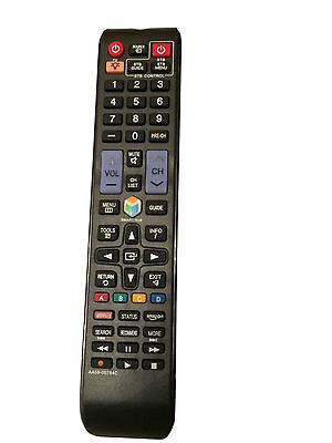 New AA59-00481A Remote for Samsung TV LN32D550K1F LN26D450G1D LN32D430G3D