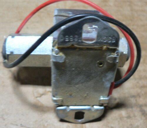 FACET FUEL PUMPS 40194 40194N  40194M 24 VOLT GEN SET PU-815//TSC-154 MEP-806B