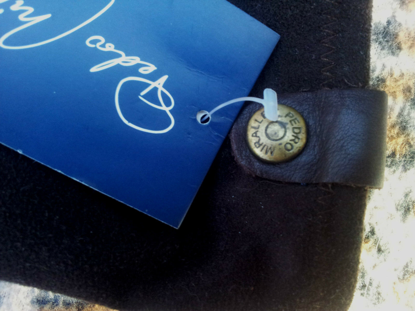 Pedro Miralles Braun  Stiefel Stiefel  Größe 37, UK 4  89 £ 6b07d3