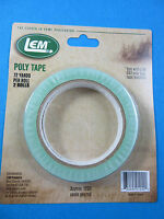 Replacement Freezer Bag Tape. Two Rolls For 2400 Bag Seals