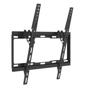 TV-Halterung-Wandhalterung-flach-C2-Wandhalter-Universal-fuer-Fujitsu-Funai-HP