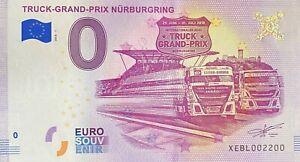 BILLET-0-EURO-TRUCK-GRAND-PRIX-NURBURGRING-ALLEMAGNE-2018-NUMERO-2200