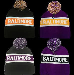 BORICUA Pompom Plush Lining Knit cap Beanie Knitted Warm Ski Winter Hats Lot