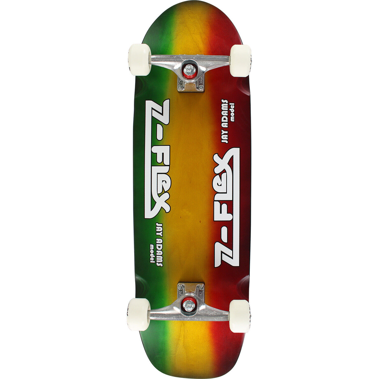 Z-Flex S boards Try-Ply Cruiser Complete S board  - 9.5  x 32   fair prices