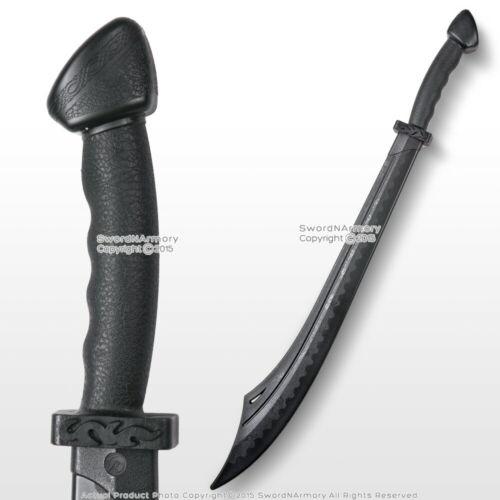 "34/"" Chinese Kung Fu Dao Polypropylene Wu Shu Martial Arts Training Broad Sword"