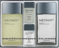 Neonis Skin Care Set for Men (extra mild for sensitive)