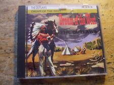 The Outlaws / Joe Meek - Dream of the West [CD Album]