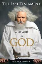 The Last Testament: A Memoir - Acceptable - God - Hardcover