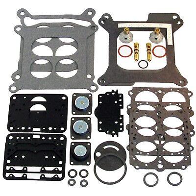 JET 100503 Holley Carburetor Rebuild Kit 4150-4160 Series 390-1000 CFM 4 Barrel
