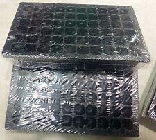 MINI GREENHOUSE 60 cells propagation tray kit, nursery,germination,seed starter