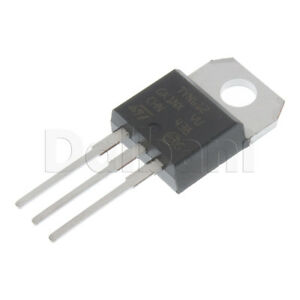 TYN612-Original-ST-Microelectronics-Silicon-Controlled-Rectifier
