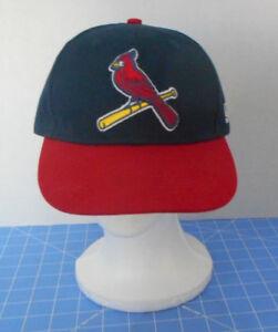 new arrival 07023 0edf9 Image is loading St-Louis-Cardinals-BaseBall-Cap-Team-MLB-OC-
