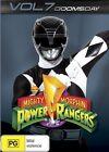 Mighty Morphin Power Rangers : Vol 7 (DVD, 2014)