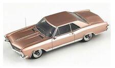 "Buick Riviera ""Black"" 1956 (Spark 1:43 / S2953)"
