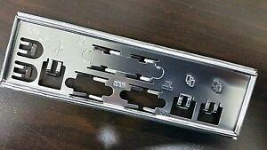 Supermicro-Motherboard-Backplate-IO-SHIELD-4-H8QM3-H8QMI-H8QGL-H8QGL-X7DB3-X7DWN