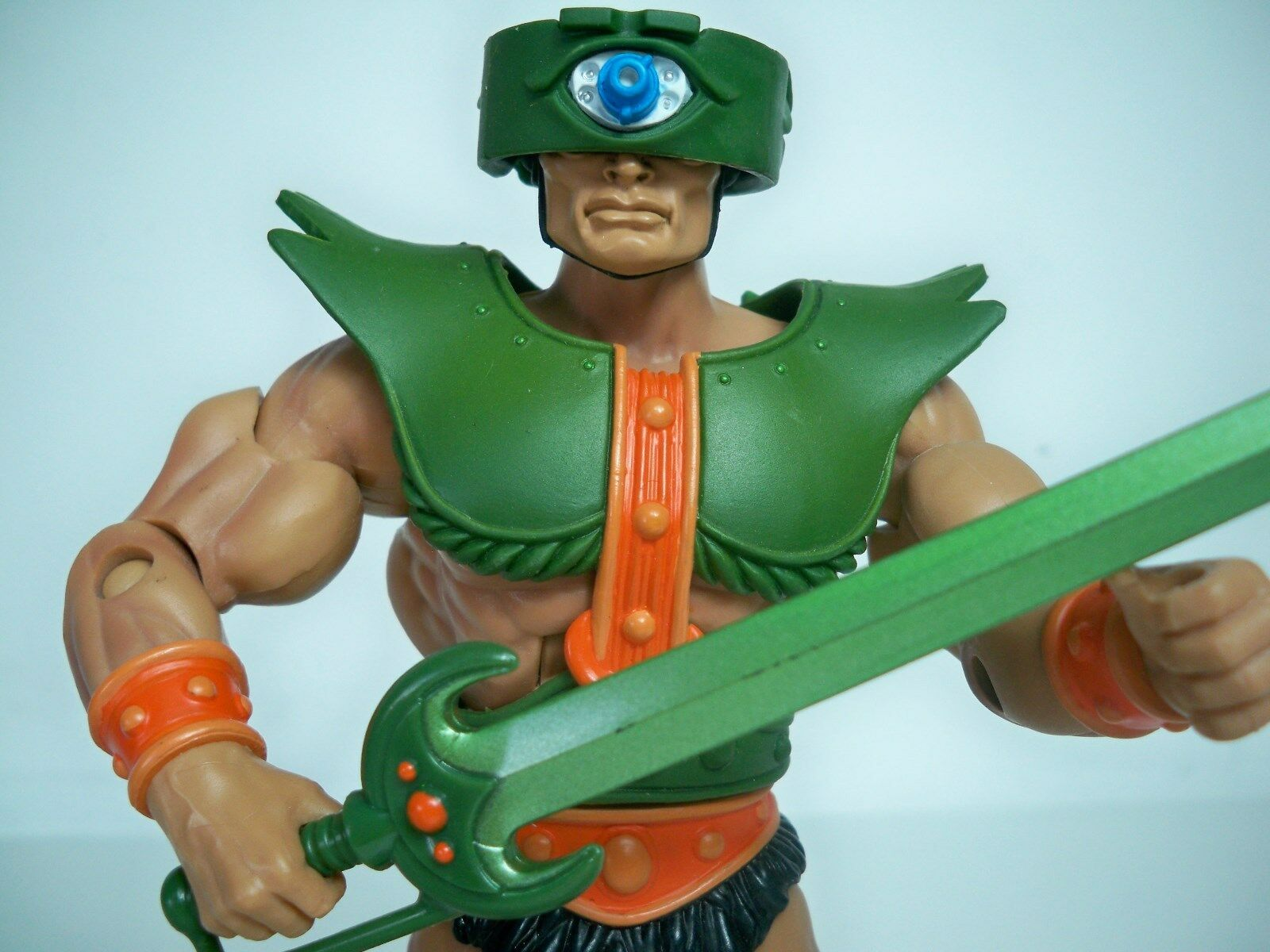 R0500066 Tri-Klops He-man Classics Figura Amos del Universo Masters Of Universe