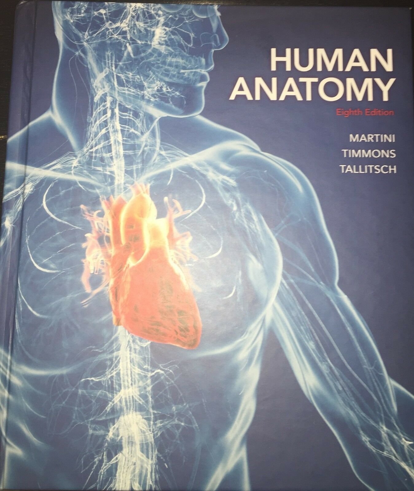 New Ap Titles By Ric Martini And Judi Nath Human Anatomy By