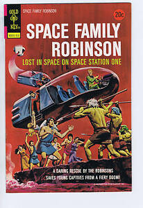 Space-Family-Robinson-37-Gold-Key-1973