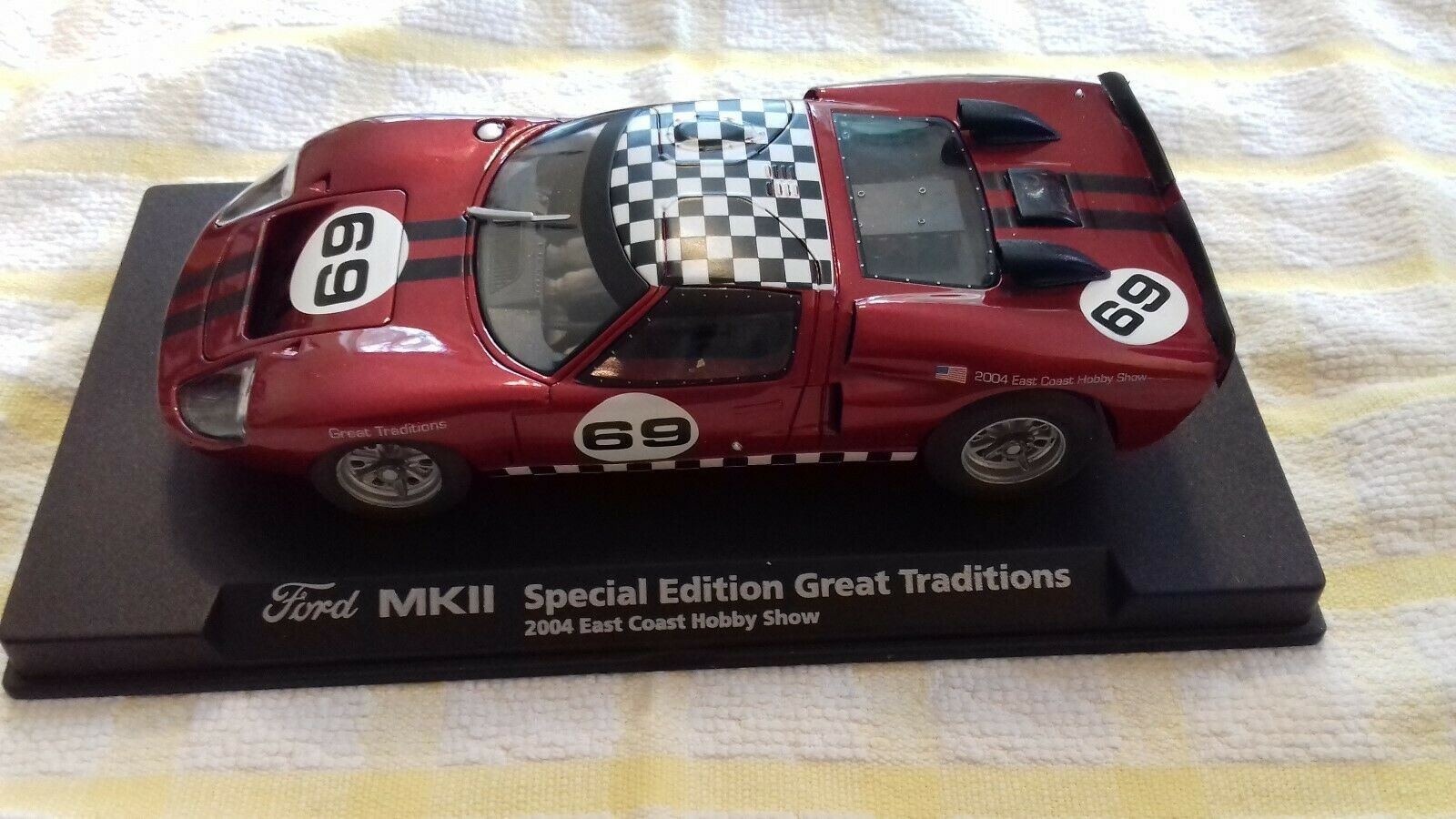 Fly 96044 Ford Mk11Special Edition Great Traditions