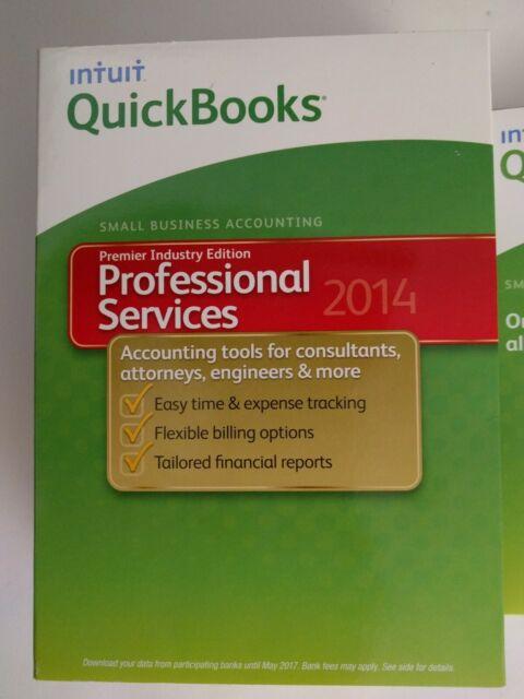 INTUIT QUICKBOOKS PRO 2012 FOR WINDOWS FULL RETAIL US VERSION