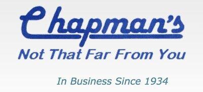 Chapman Motors