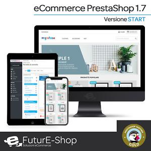 Sito-Web-e-Commerce-con-Piattaforma-PrestaShop-CMS-Vendita-Online-Negozio-Store