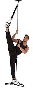 Flexi Max, Für Dehnungsarbeit. Taekwondo,Karate,Kickbox, Muay Thai,Kung Fu, usw.