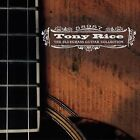 Bluegrass Guitar Collection by Tony Rice (CD, Nov-2003, Rounder Select)