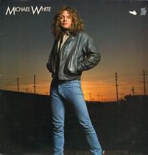 Michael White(Vinyl LP)Michael White-Warner-781 753-1-US-1987-VG/NM