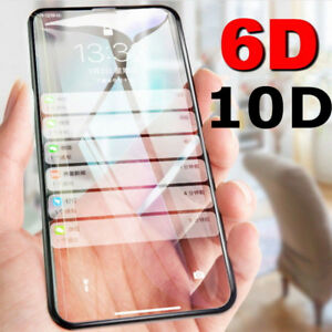 10D-6D-Curved-Tempered-Glass-Coverage-Film-Protector-For-iPhone-X-XS-Max-7-Plus