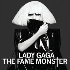 Lady Gaga, Dan-E-O - Fame Monster [New CD]