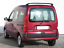 Renault Kangoo mk1 Van 2003-2009 Front Vent Déflecteurs 2pc HEKO tinted