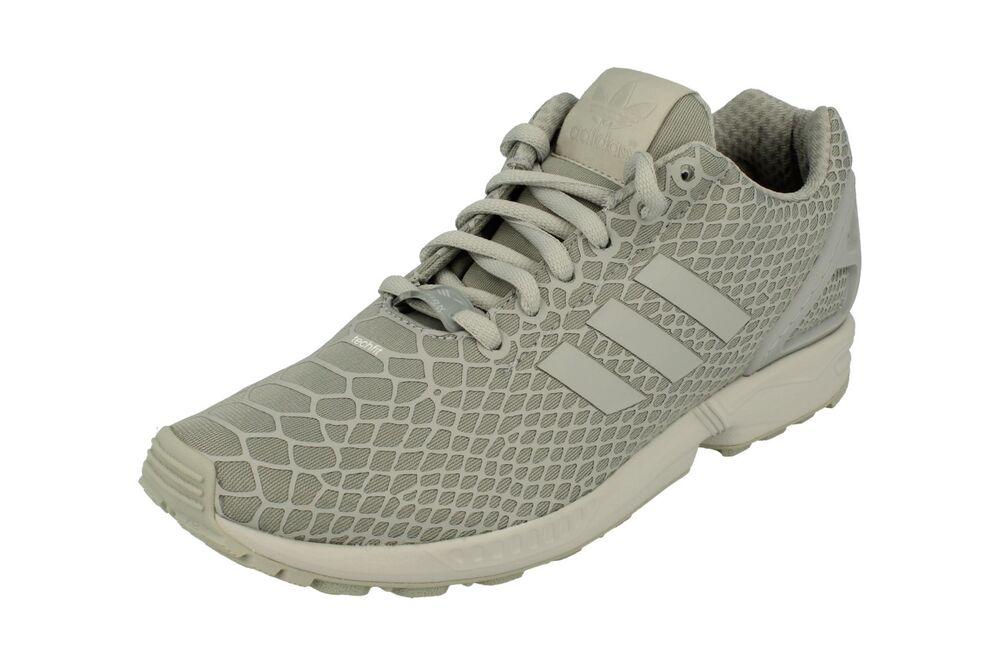 Adidas Chaussure Originaux Zx Flux Techfit Chaussure Adidas de Course pour  Homme AF6389 6af6a4