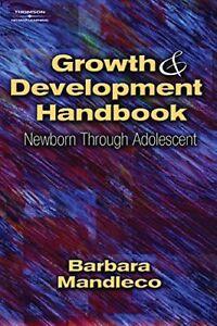 Growth-amp-Development-Handbook-Newborn-Through-Adolescent