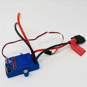 Traxxas-XL5-Waterproof-ESC-Speed-controller-for-Traxxas-1-10-Rustler-XL-5