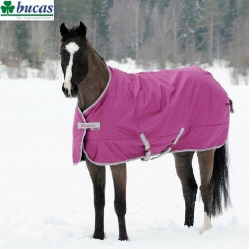 BUCAS Freedom Stable Stalldecke Extra 300g NH /% WINTERSALE