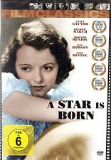 A Star Is Born - Filmclassics, Film ist mehrfacher OSCAR Gewinner! DVD ist NEU