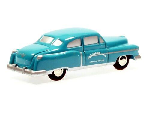 "Schuco Piccolo Cadillac /""Spielzeug antik/"" # 50143000"