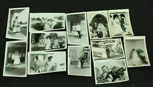 Vintage 35mm Slides 1970s 60s Amateur Photographs Single Family Lot of 100