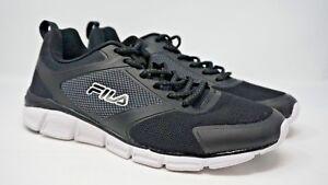 of Shoes Herenschoenen Memory Athletic Gratis Zwart Steelsprint Fila Marineblauw Foam verzending GSLUMVpqz