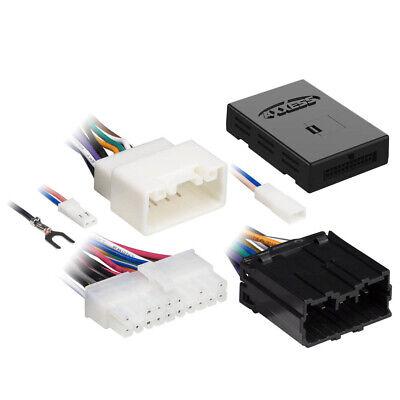 AXXESS Mitsubishi Amplifier Interface 2006-2012