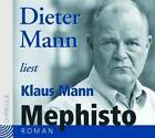 Mephisto CD (2007)