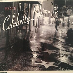 Celebrity Skin - Hole | Songs, Reviews, Credits | AllMusic