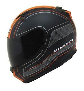 MT-BLADE-Raceline-Casco-da-MOTO-NERO-OPACO-Oran-di-protezione-SCOOTER
